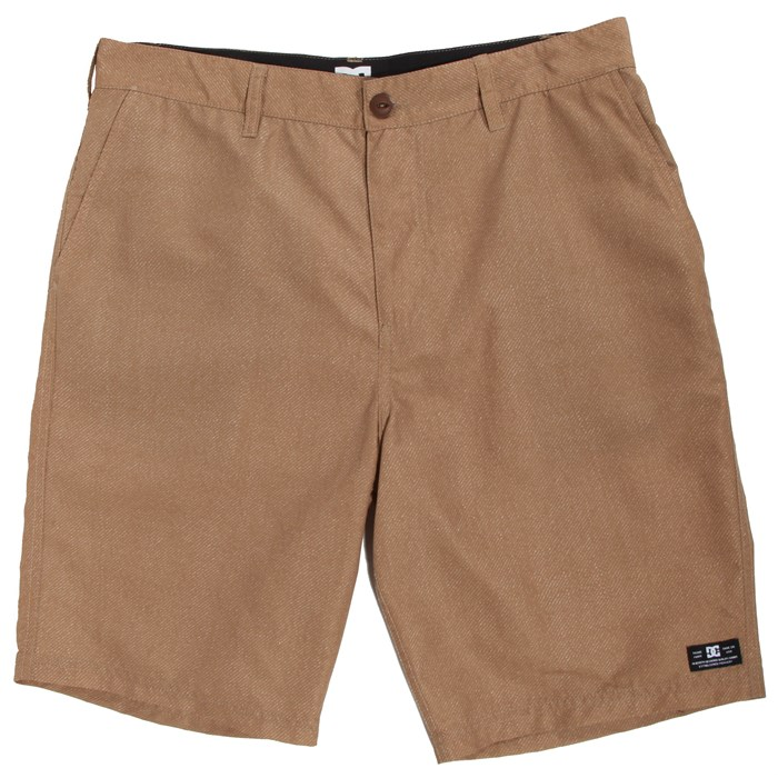 DC - Worker Hybrid Shorts