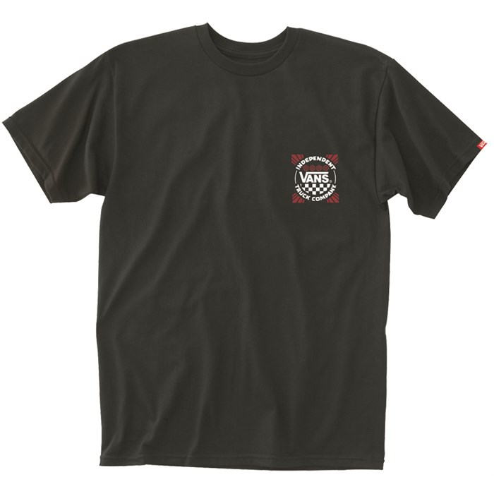Vans - Indy Tools Of The Trade T-Shirt