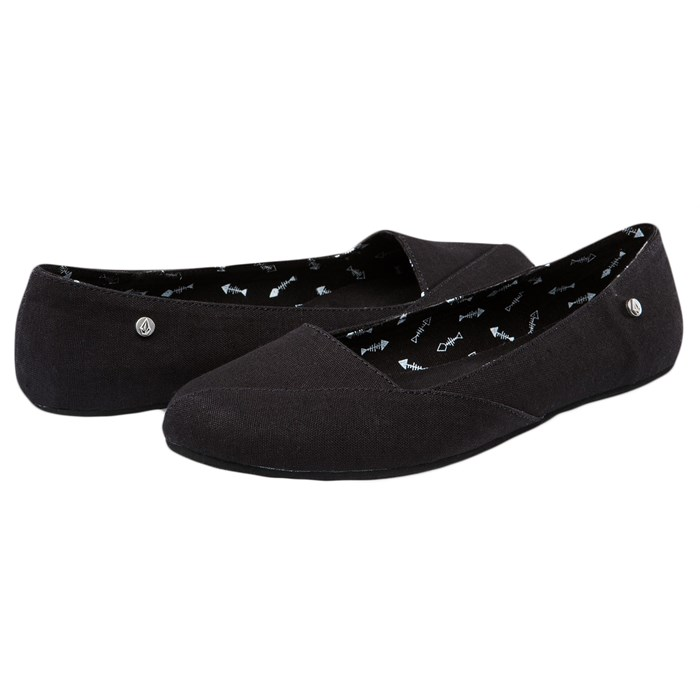 Volcom - Game On Shoes - Women's