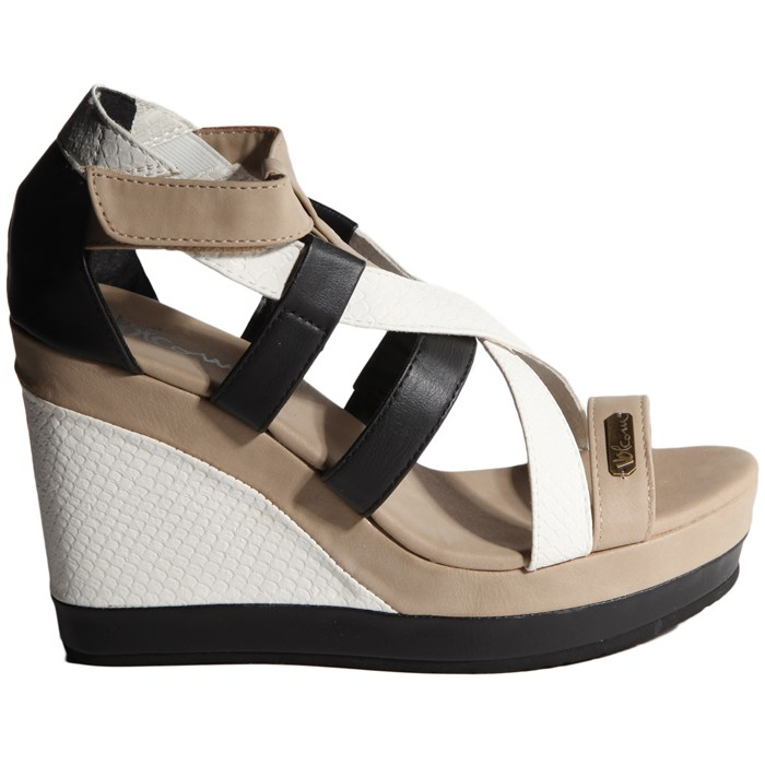 Volcom - Way To Go Wedges - Women's