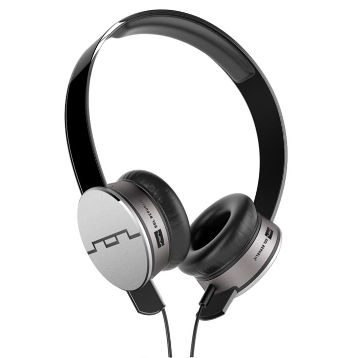 Sol Republic - Tracks HD Headphones