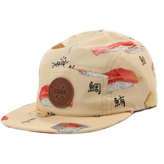 Roark - Sushi Hat