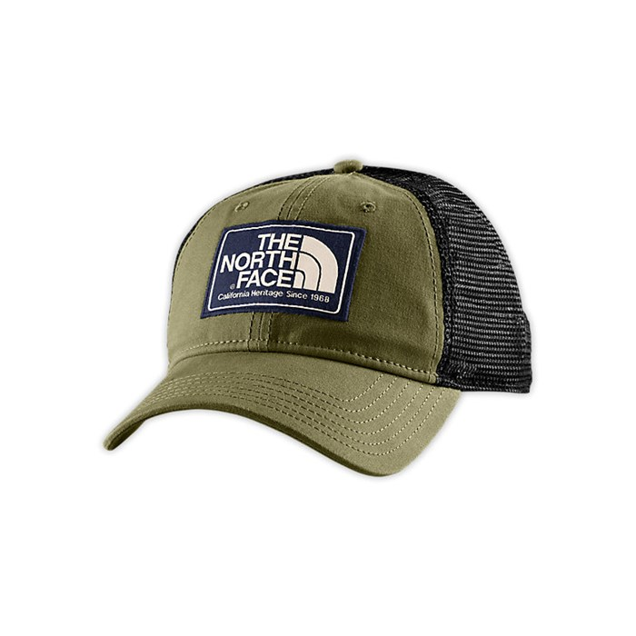 The North Face - Mudder Trucker Hat ... 9e7bcb1f353