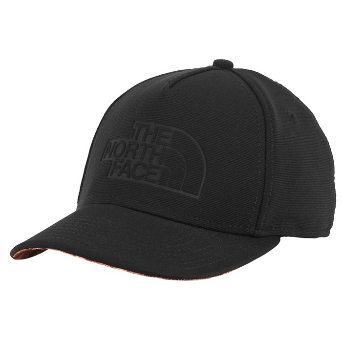 The North Face - Brand-On Flat Brim Hat