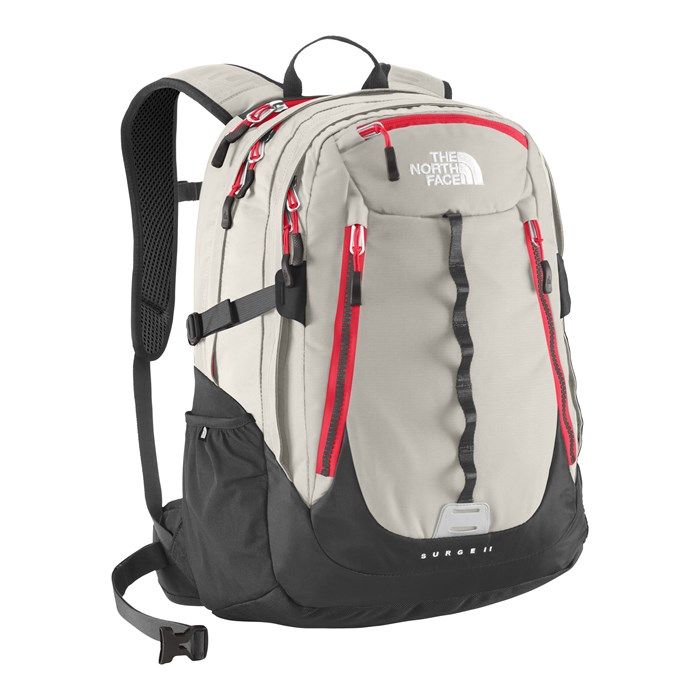 The North Face - Surge II Backpack ...