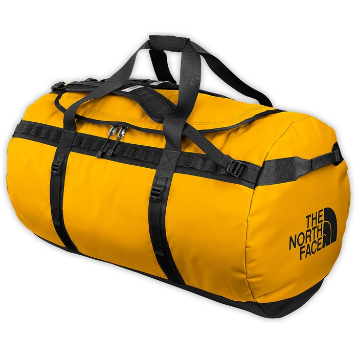 The North Face - Base Camp Duffel Bag - XL