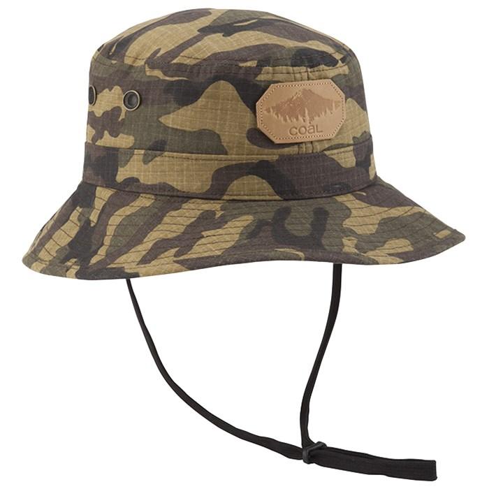 Coal - The Spackler Hat