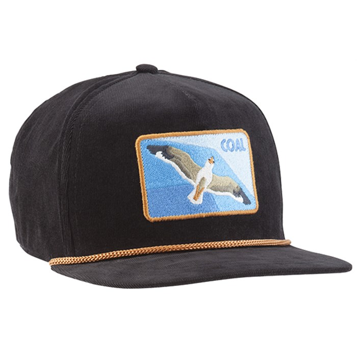 Coal - The Gull Hat