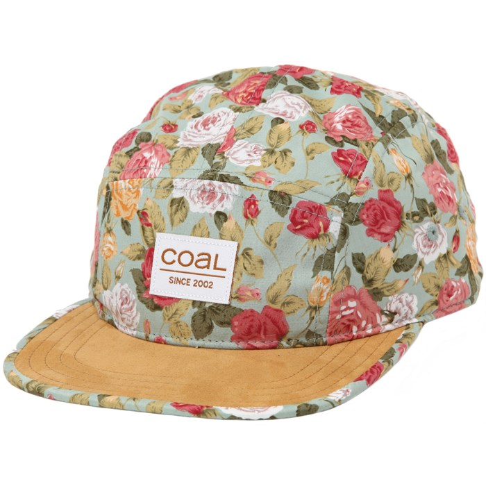Coal - The Richmond Hat