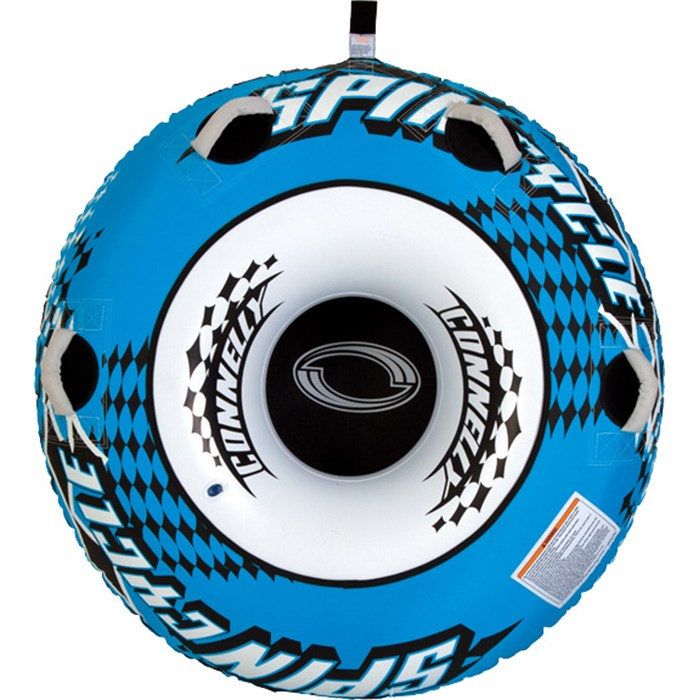 Connelly Spin Cycle Tube | evo