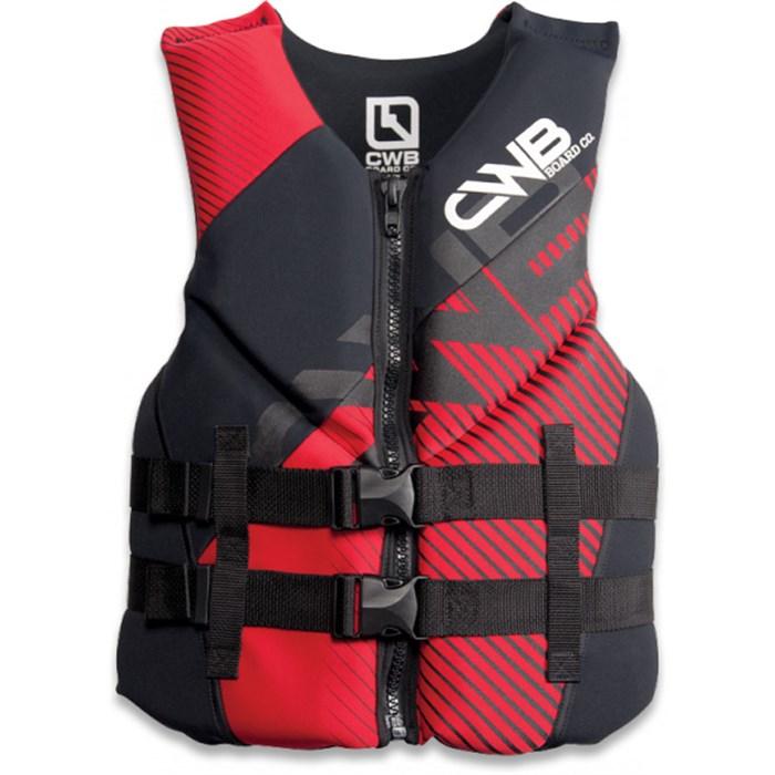 CWB - Pure CGA Wakeboard Vest 2013
