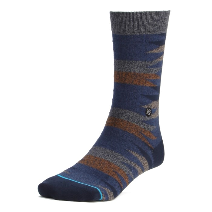 Stance - Four Corners Crew Socks
