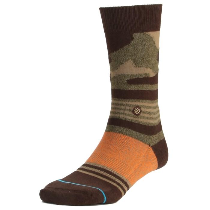 Stance - Basilone Crew Socks