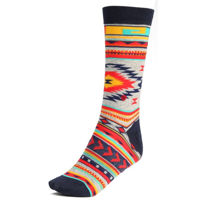 Stance - Tribute Crew Socks - Women's
