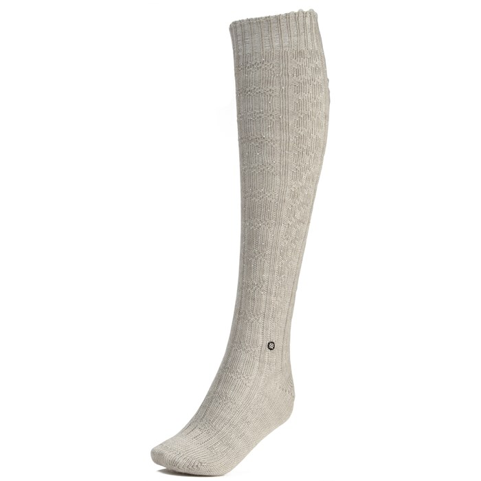 Stance - Diamonds Over The Knee Socks - Women's