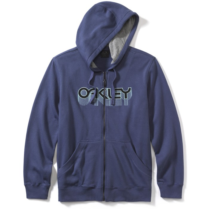 Oakley - Factory Pilot Fleece Zip Hoodie