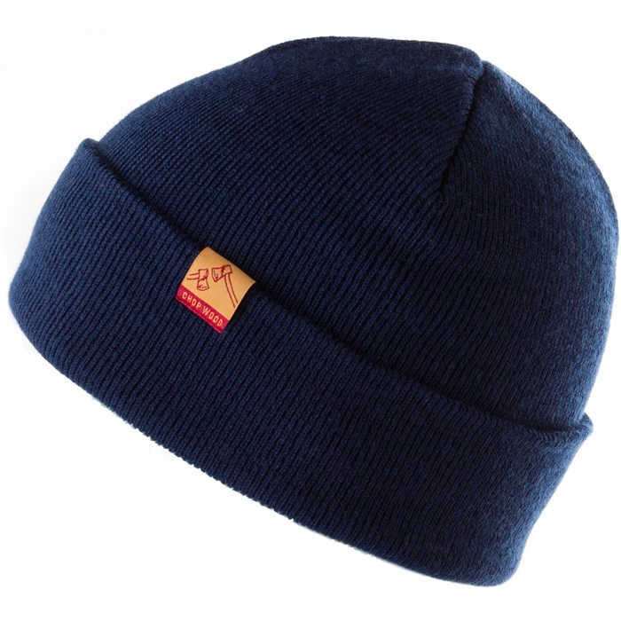 Spacecraft - Chop Wood Beanie