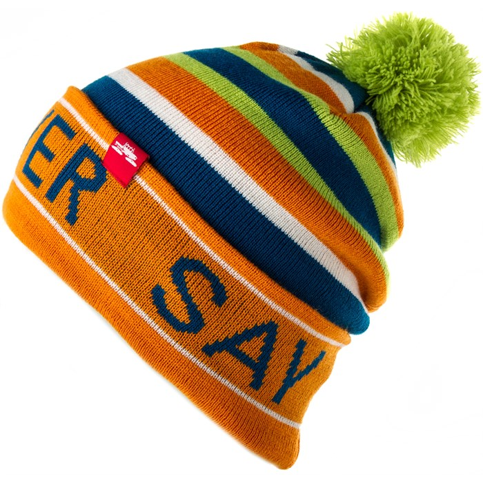 Spacecraft - Motto Pom Beanie