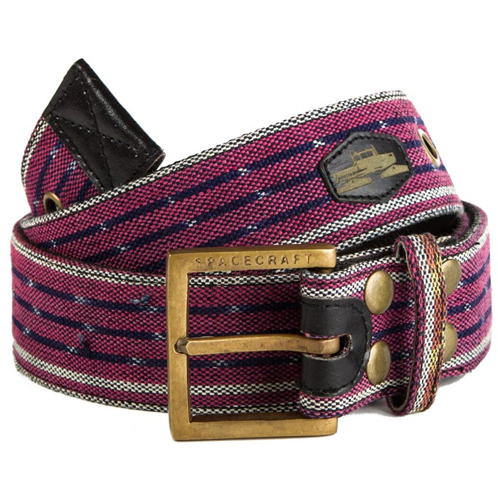 Spacecraft - Ikat Belt