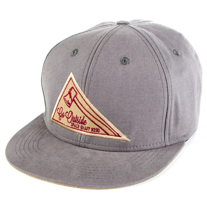 Spacecraft - Spacecraft Go Outside Hat
