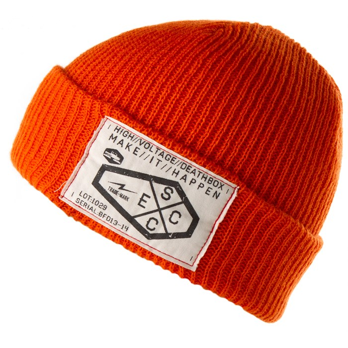 Spacecraft - Electric Coffin Beanie