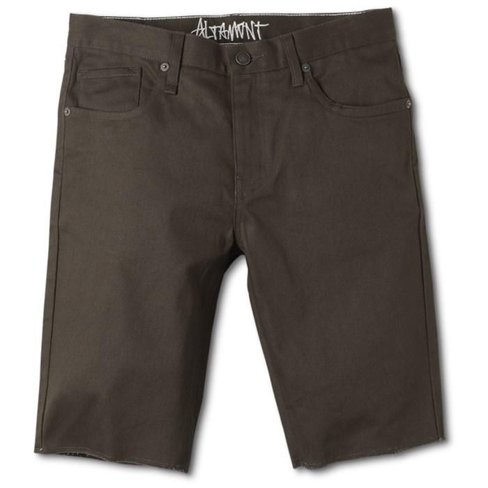 Altamont - Alameda Slim Shorts