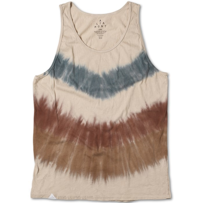 Altamont - Sediments Tank Top