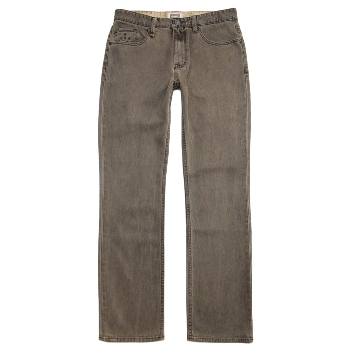 Altamont - Wilshire Straight Jeans