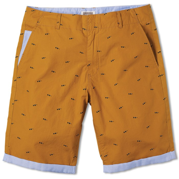 Altamont - Susspeck Shorts