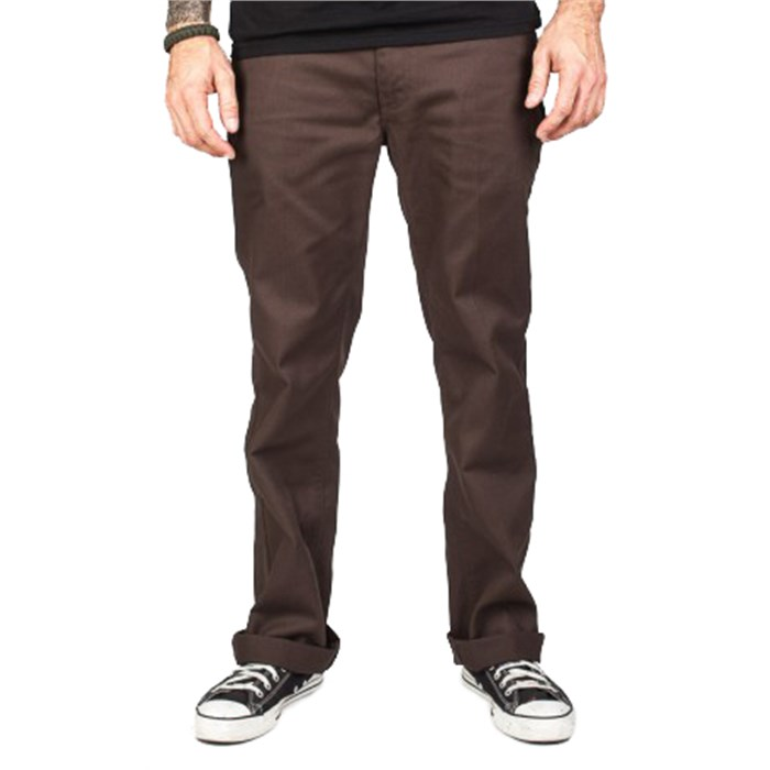 Brixton - Fleet Pants