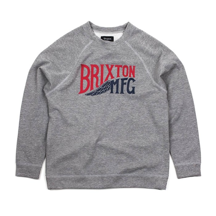 Brixton - Coventry Crew Fleece