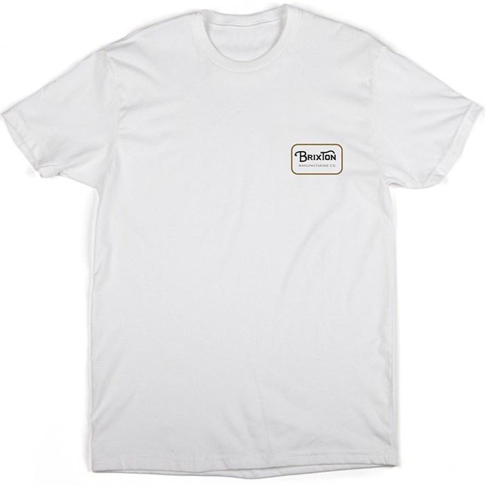 Brixton - Grade T-Shirt