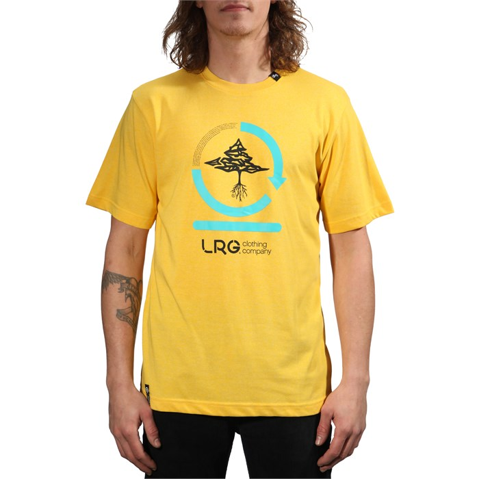LRG - Core Collection Three T-Shirt