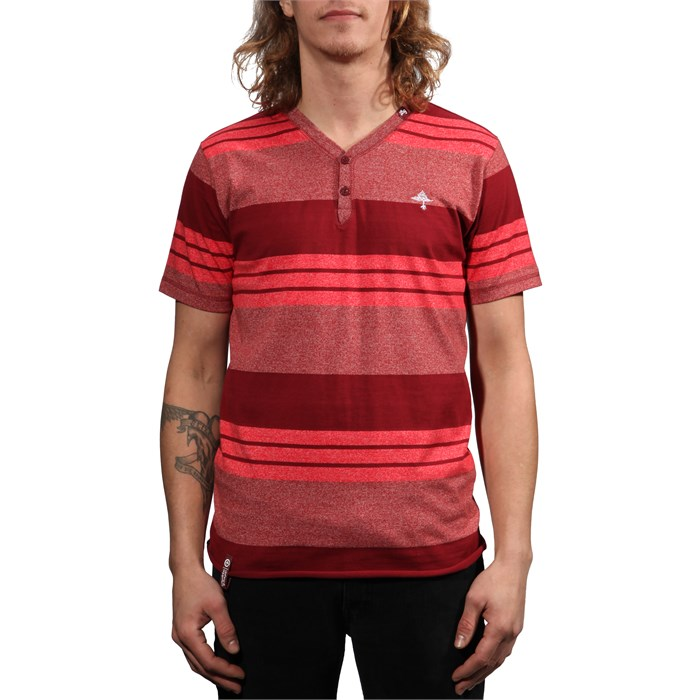 LRG - Core Collection Y-Neck T-Shirt