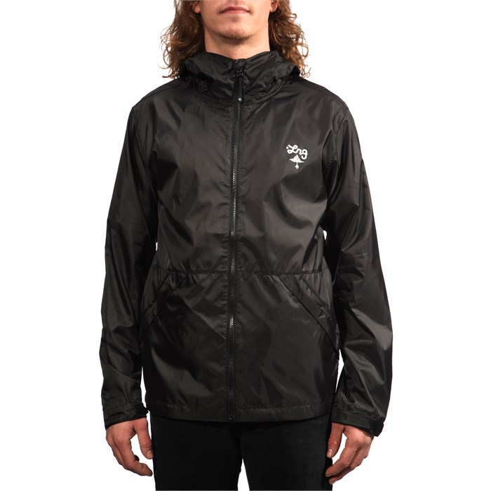 LRG - Core Collection Windbreaker