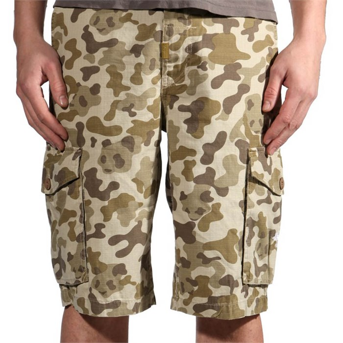 LRG - LRG Core Collection Classic Cargo Shorts