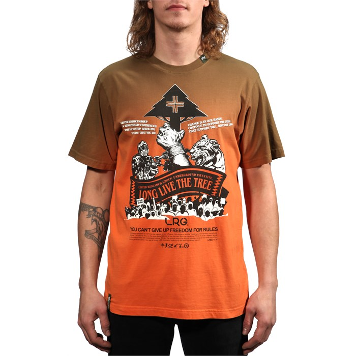 LRG - Long Live The Tree T-Shirt