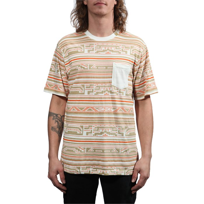 LRG - King Tshaka Pocket T-Shirt