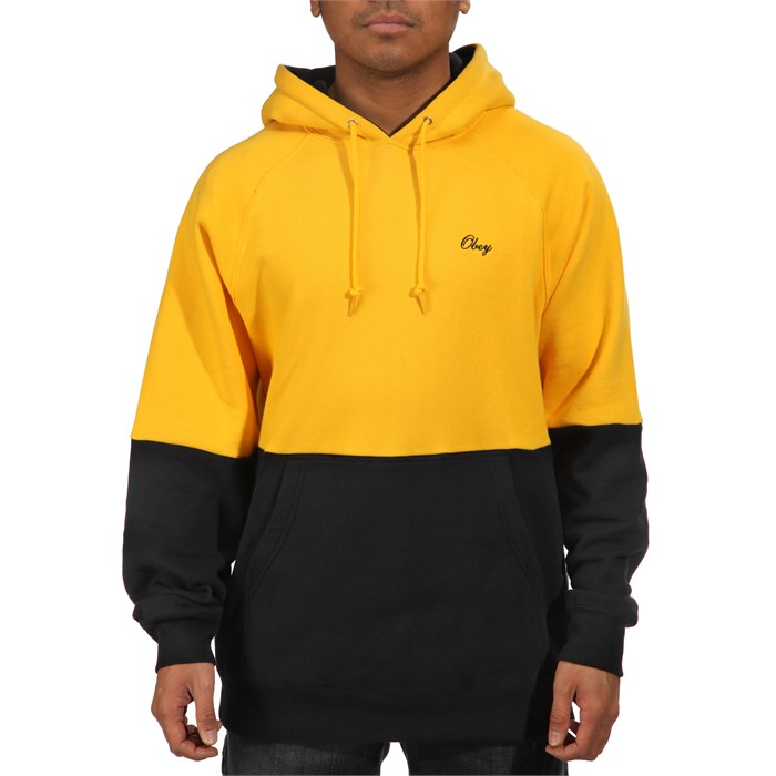 Obey Clothing - The Hangout Pullover Hoodie
