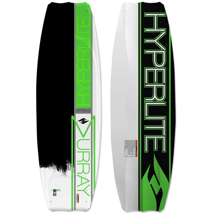 Hyperlite - Murray Bio Wakeboard - Blem 2013