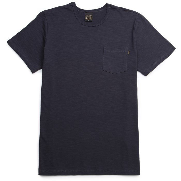 Obey Clothing - Lightweight Pocket T-Shirt