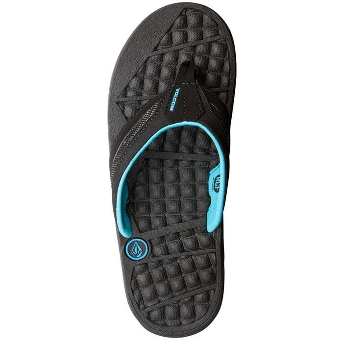 Volcom - Recliner LX Sandals