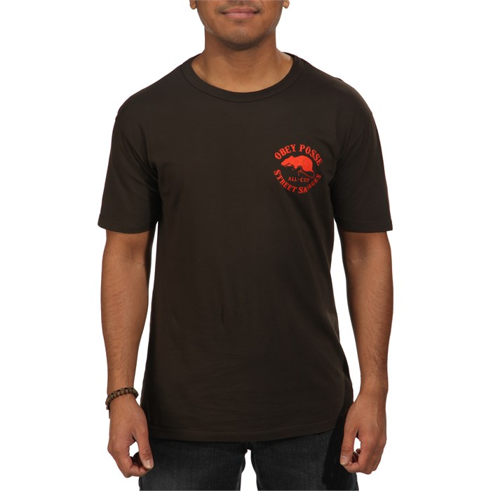 Obey Clothing - Street Savages T-Shirt