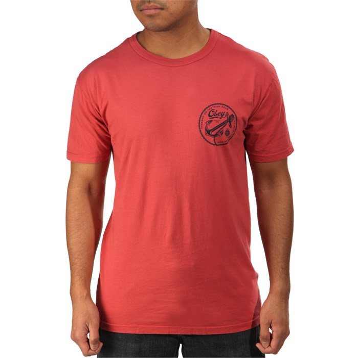 Obey Clothing - Tyranny On The High Seas T-Shirt