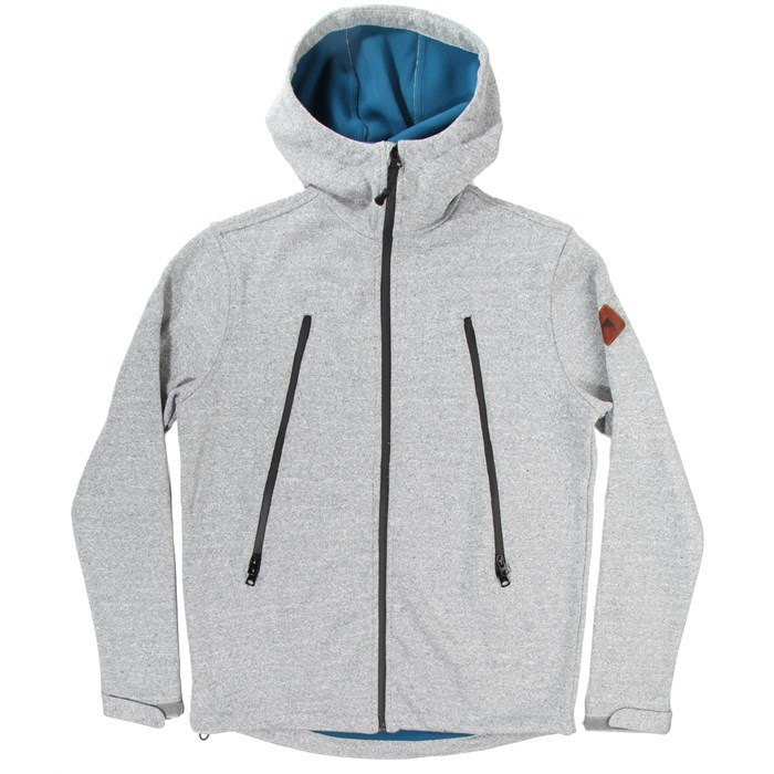 Burton - Clean Fleece Jacket