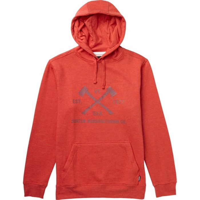 Burton - Chopper Recycled Pullover Hoodie