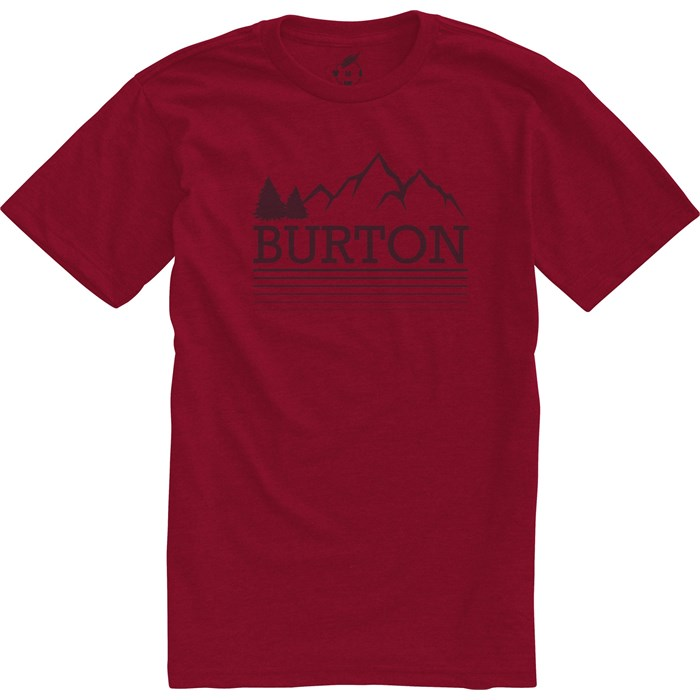 Burton - Griswold Recycled Slim Fit T-Shirt