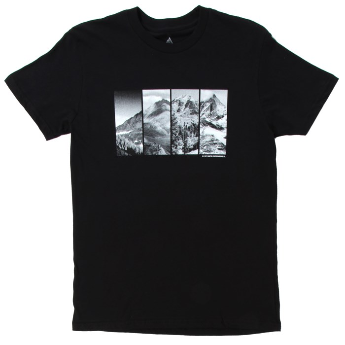 Burton - Four Seasons Slim Fit T-Shirt