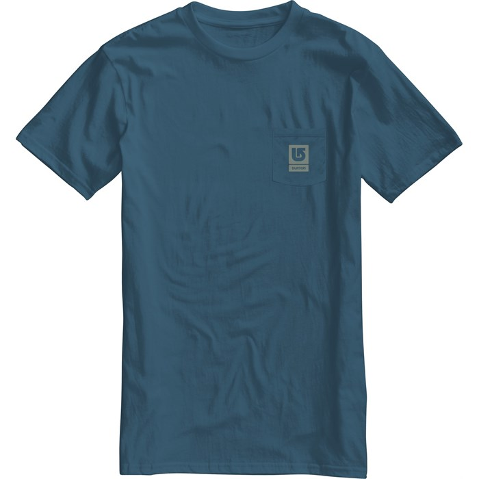 Burton - Rockford Slim Fit T-Shirt