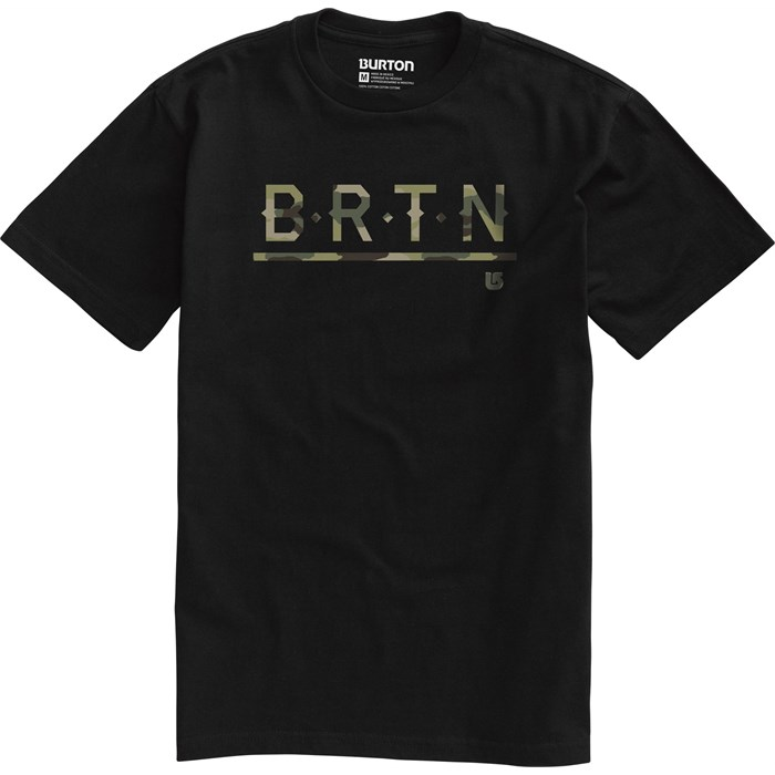 Burton - Battalion T-Shirt